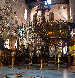 Bethlehem - Church Of the Nativity